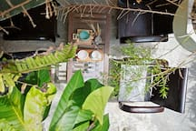 Sunshine & Cozy Room*Ceramic House*Near Han River