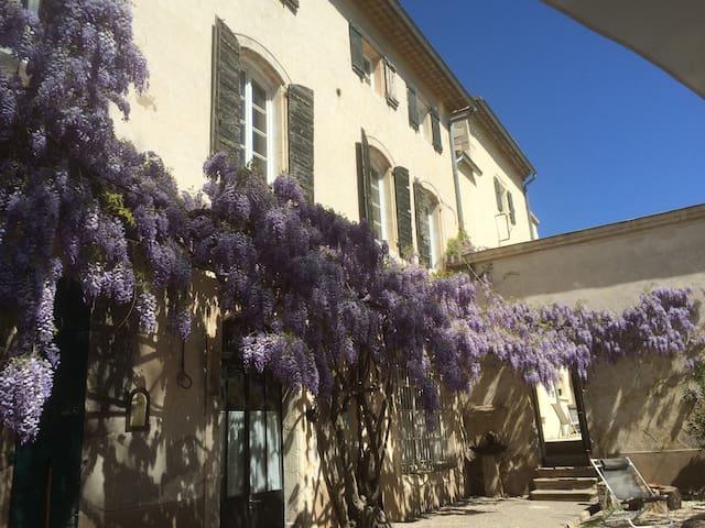 Gîte du Chai - Pont-Saint-Esprit - Wohnung