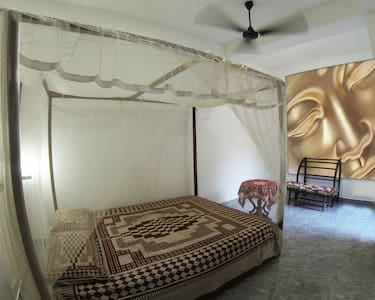 Sea dream guest house - Weligama - Casa