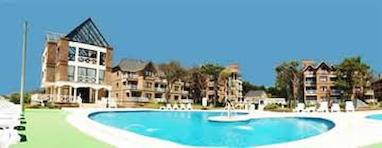 PLAYA PALACE SPA & RESORT - Costa del Este - Daire