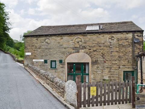 Jerusalem Farm Cottage