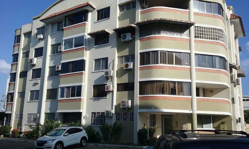 Apartamento en Panamá, Costa del Este.