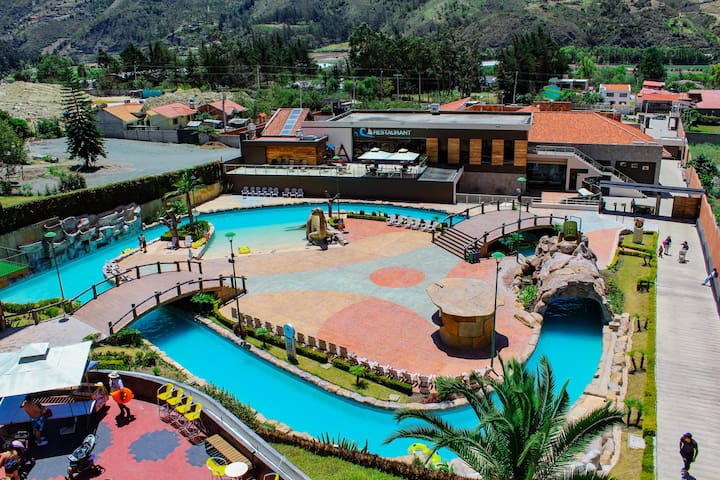 PLANETA AZUL RESORT