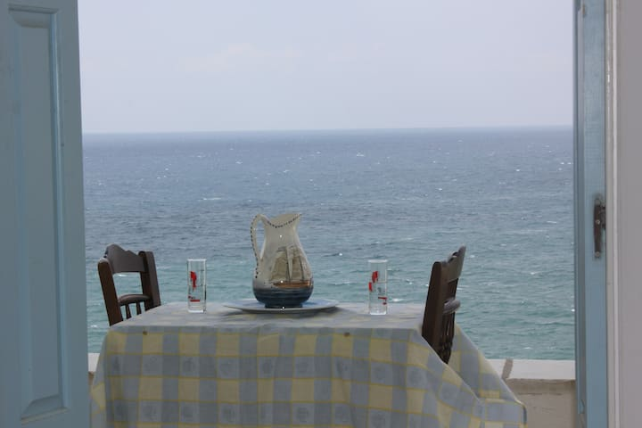 Nickola's house - Naxos - Casa