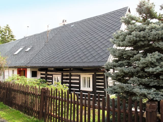 Haus Limberska in Kocbere