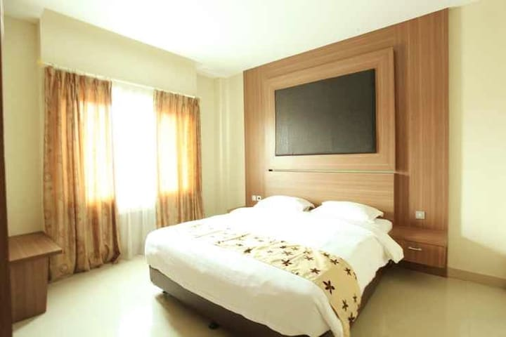 Serviced Apartment 1 Bed Room 40sqm