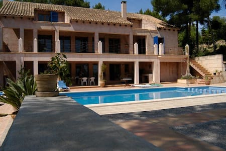 La Galleria 4 bedroom villa - Cala D'or - Haus