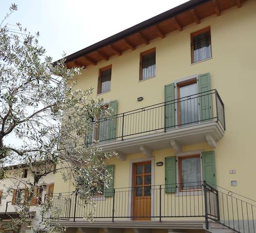 CasaElisa - Sport&Relax - Dro- Pietramurata -TN - Pietramurata - Apartment