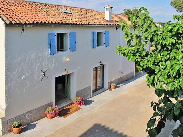 House Pinia in Kastelir for 9 persons