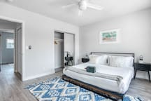 Beach-Inspired 3BR Abode in Torrance with Parking