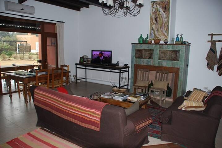 Casa Zona Polo, Pilar - Buenos Aires - Rumah