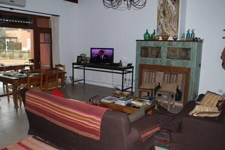 Casa Zona Polo, Pilar - 布宜诺斯艾利斯 - 独立屋