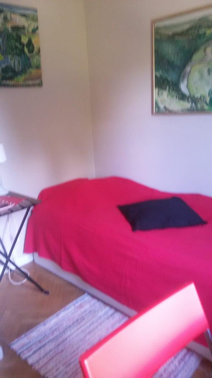Petite chambre sympa