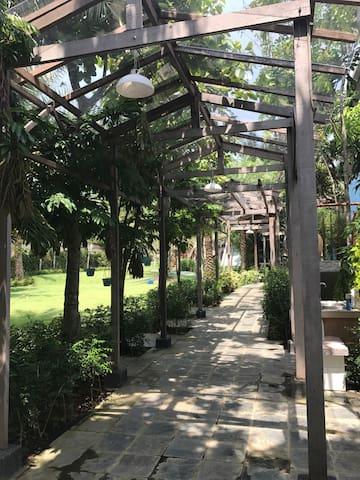 Casuarina Cottage (Room 1) - Alor Gajah - Villa