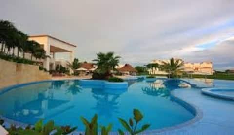 Amazing Apartment in  Laguna Club Cartagena.