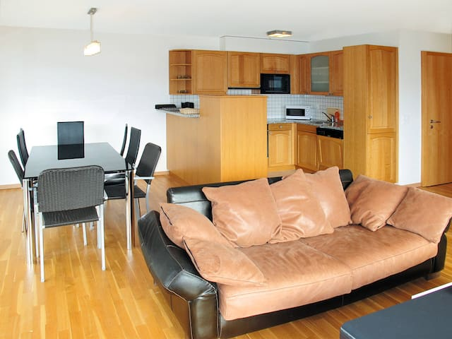 Apartment Residence Les Cîmes for 8 persons - Les Collons - Huoneisto