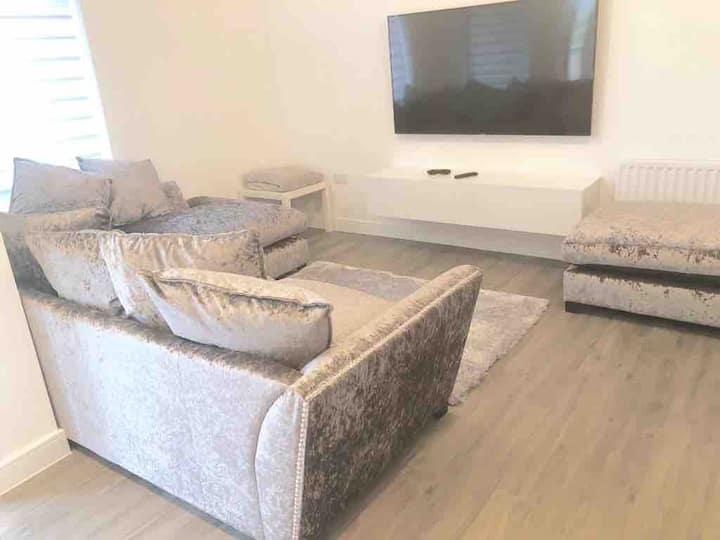 Ebbsfleet international Brand new 2bed flat