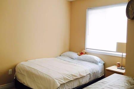 Sweet and confortable place in Niagara region - Niagara-on-the-Lake - Casa