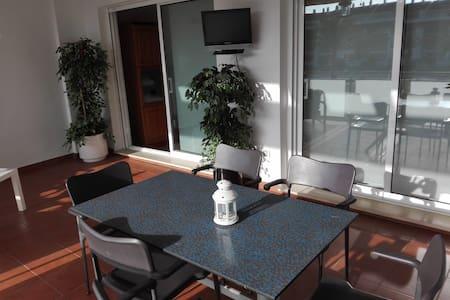 Apartamento Torrenostra 4-6 personas - Torreblanca - Кондоминиум