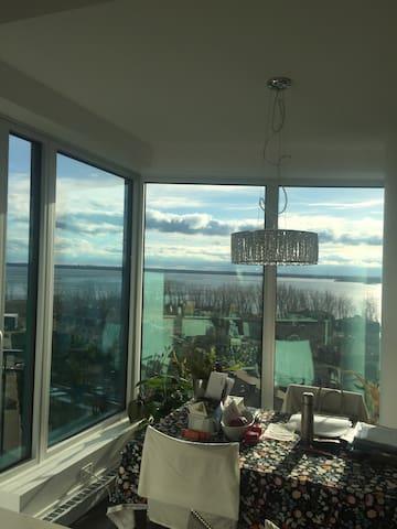 超美河景市区高雅大厦