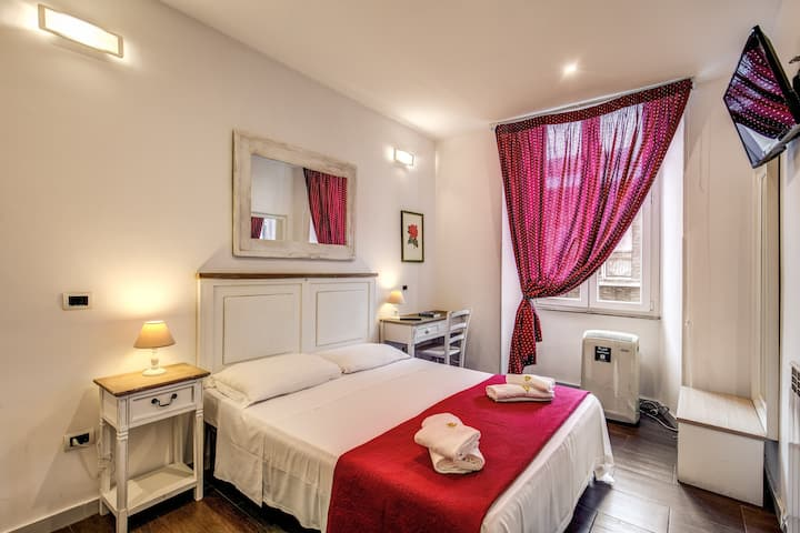 EXOTIC NICE ROOM TRASTEVERE