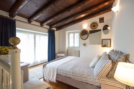 New SuperCentral Charming Cottage - Sondrio