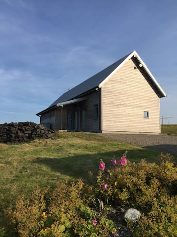 Romantic Hebridean Retreat - Baymore - Casa