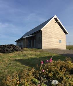 Romantic Hebridean Retreat - Baymore - House