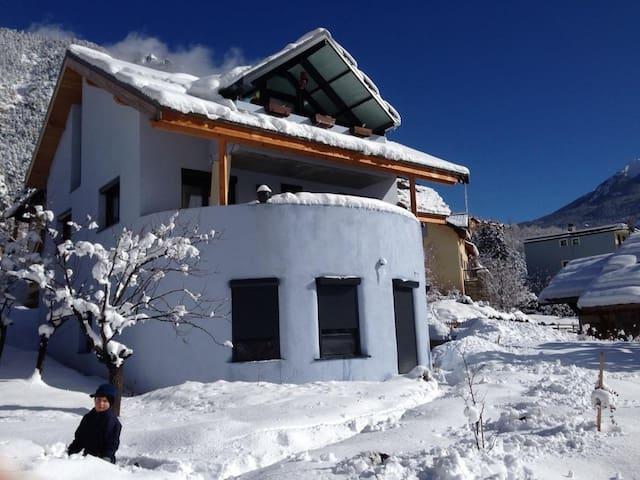 petite chambre pour week end ski à 10mn télécabine