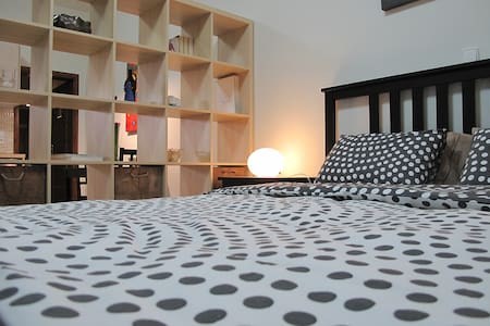 Stella's - Studio Apartment - Rethymno - Appartement
