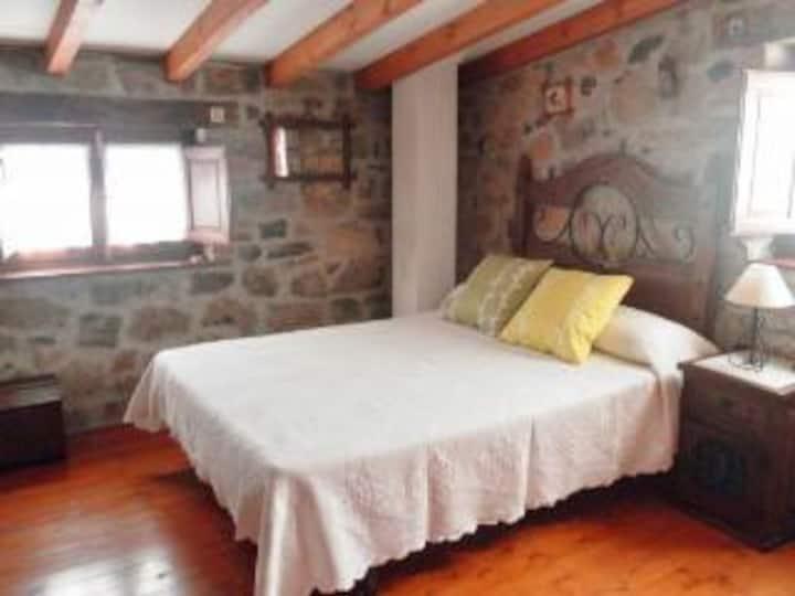 Casa rural El Cotu en Cangas de Onís
