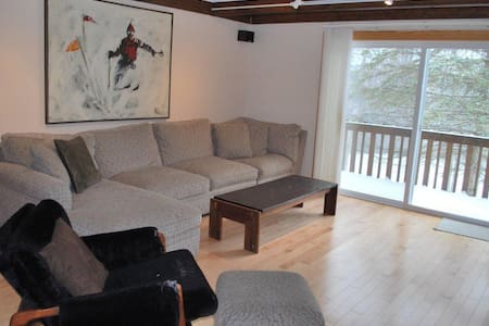 Perfect VT Getaway! 5Bed Twnhse 2min to Slopes! - Winhall