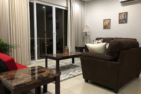 San Pedro Sula Home with a View