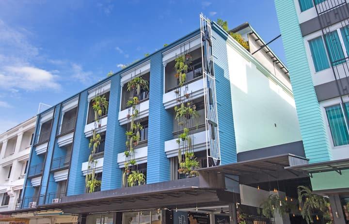 The Best Hostel in Krabi town