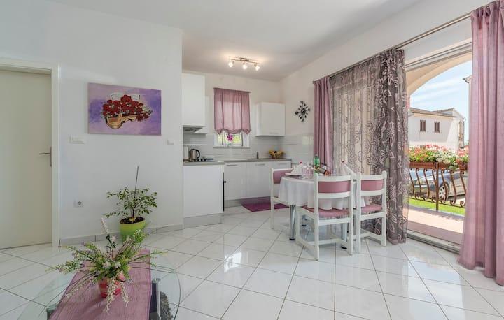 Apartment Complex Baldini / Apartment Ernesta