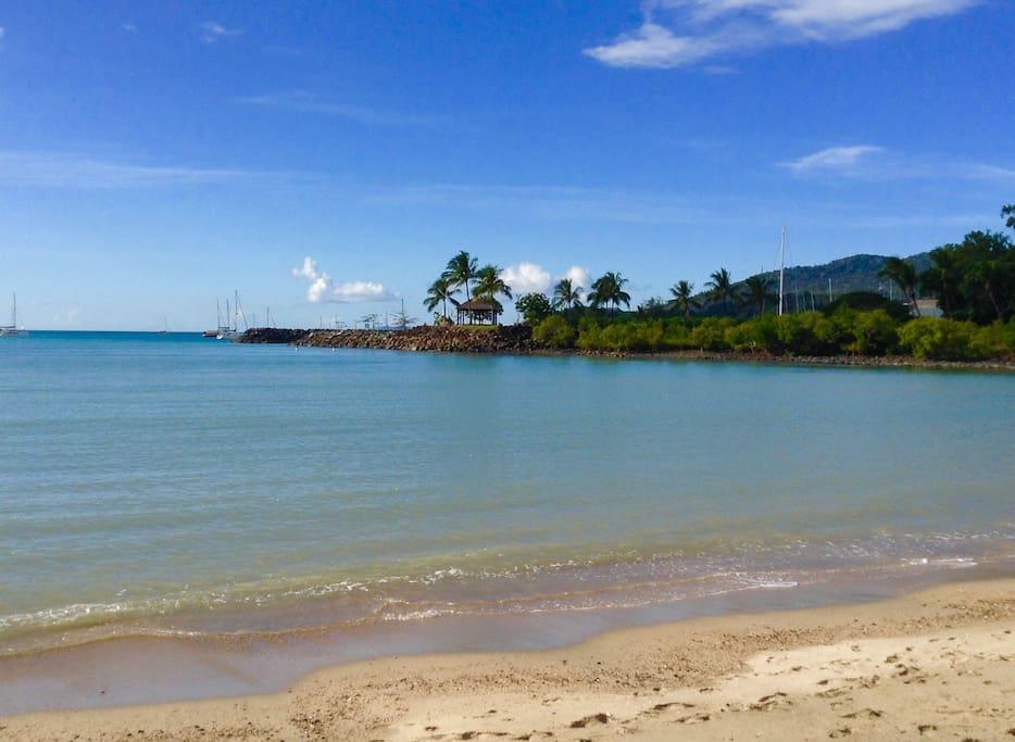 Airlie Beach Foreshore
