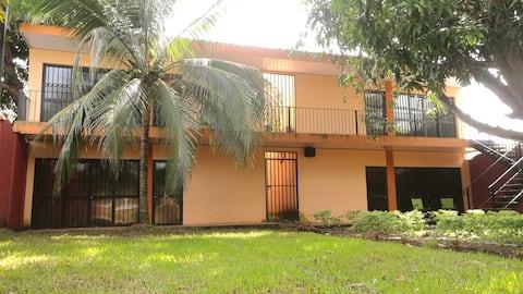 Tropical Private Apartment #1