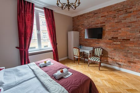 Boutique Old Town  Rooms - Dębowy
