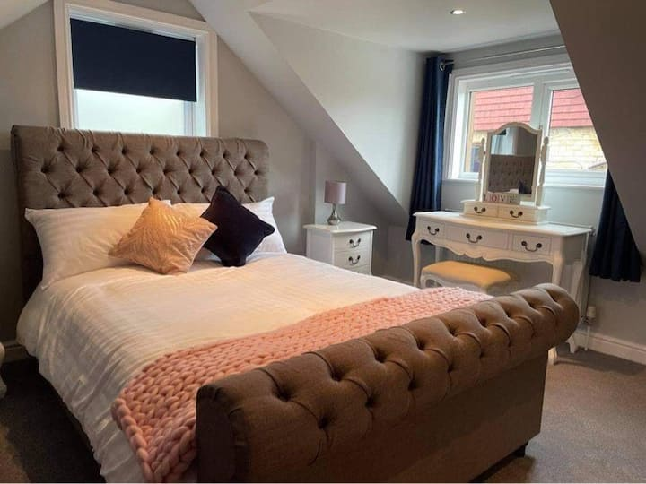 The Annexe - Ideal base for exploring SE Kent