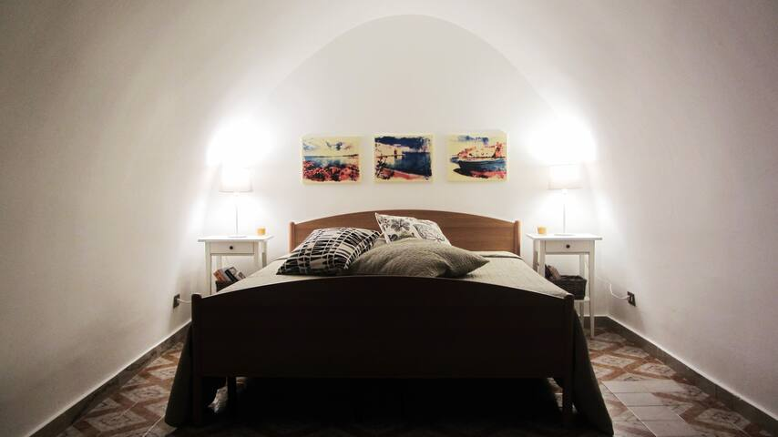 Casetta nel centro storico nocese - Noci - Apartment