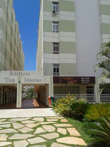 Um lugar especial para sua estadia - Brasília - Pis