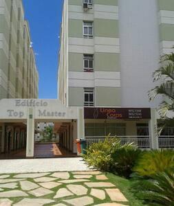 Um lugar especial para sua estadia - Brasília - Wohnung