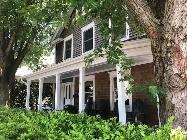 New Listing in Historic Lewes-Don't Miss This Gem!