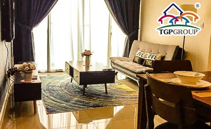 D'Pristine Residences @ Medini Legoland [TGP]