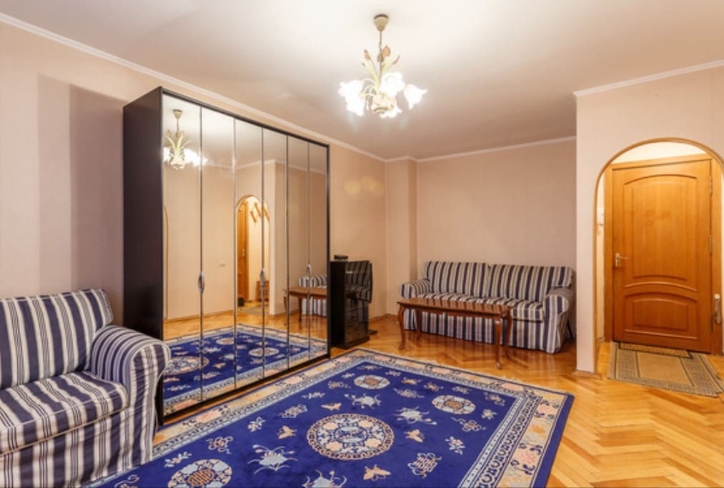 Best deal in moscow only today book now apartments for Only books design apartment 8