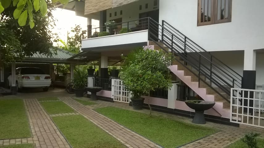 Nishantha holidays - North Western Province - Apartment