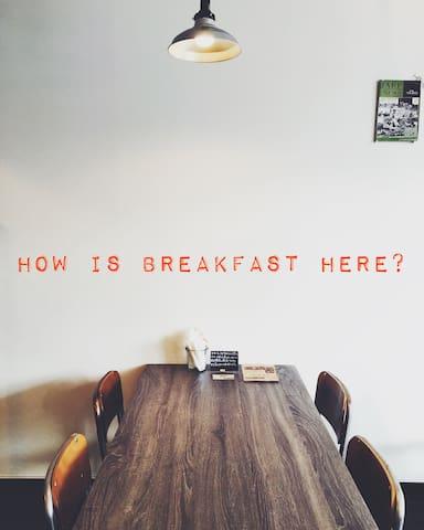 Staying at Coffee Shop B&B partyOK! - 札幌市 - Bed & Breakfast