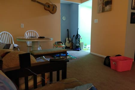 Apartment in NE Philly, 15 from Center City - Φιλαδέλφεια