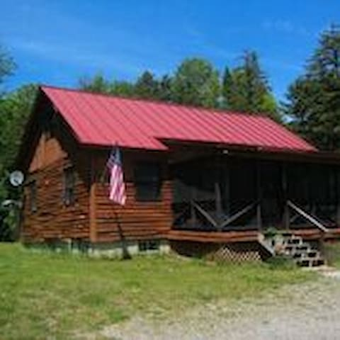 Vermont Cabin Near Sugarbush Resort - Granville - Stuga