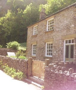 Torside, Castleton Stunning Peak District Location